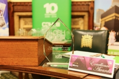 2016 - UK Hajj & Umrah Excellence Awards