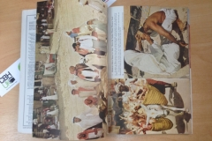 National Geographic 1953 - CBHUK