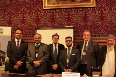 CBHUK Hajj Debrief 2015 UK Parliament (1)