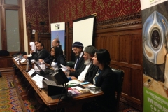 CBHUK Hajj Debrief 2015 UK Parliament (4)
