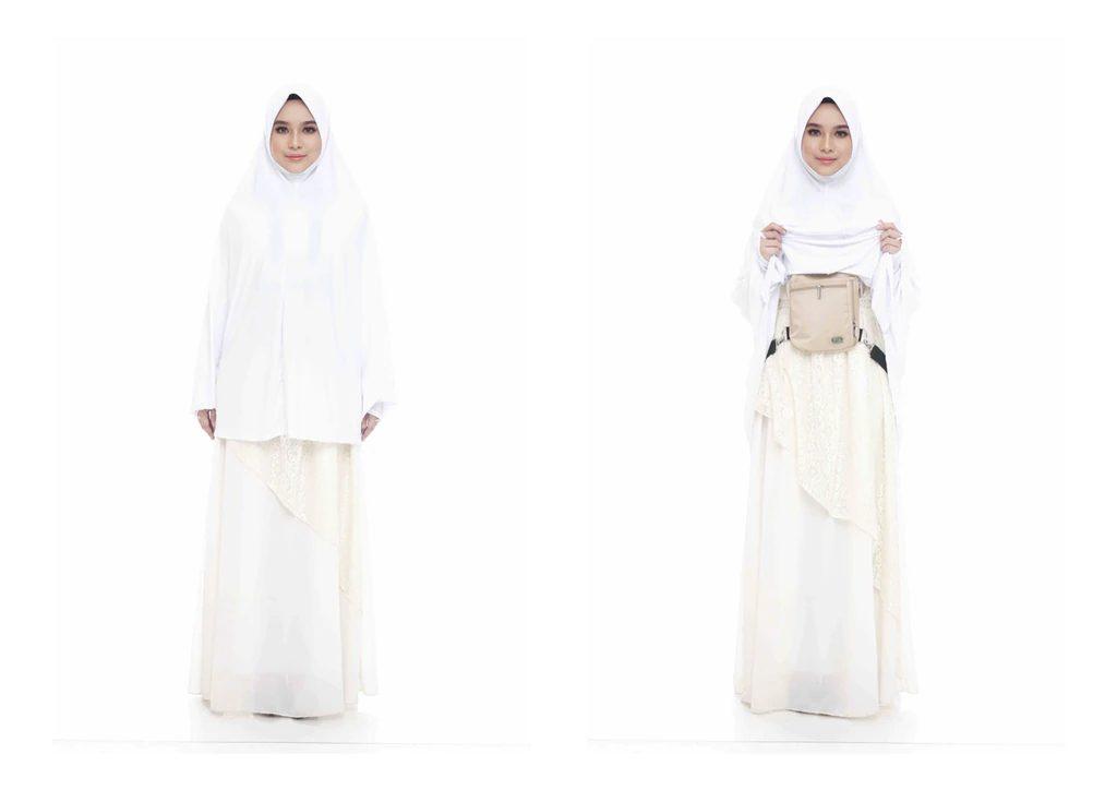 Hajj Safe Neck & Side Bag