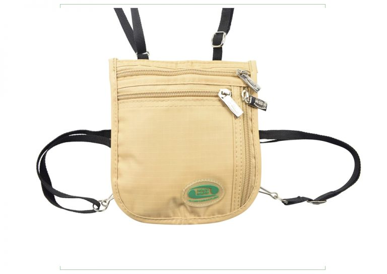 Secure Neck Bag (Unisex)