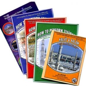 5 set book