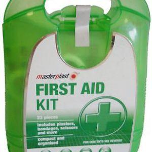 Masterplast-First-Aid-Kit