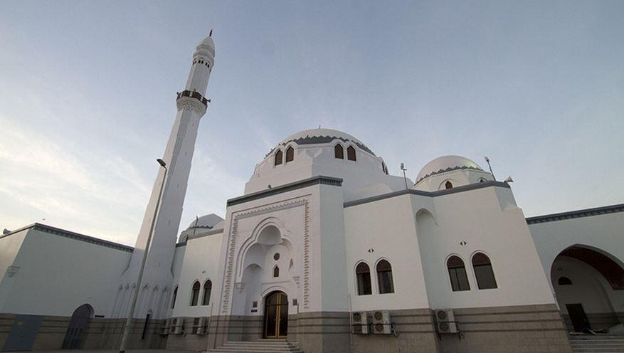 Masjid ul Jummah