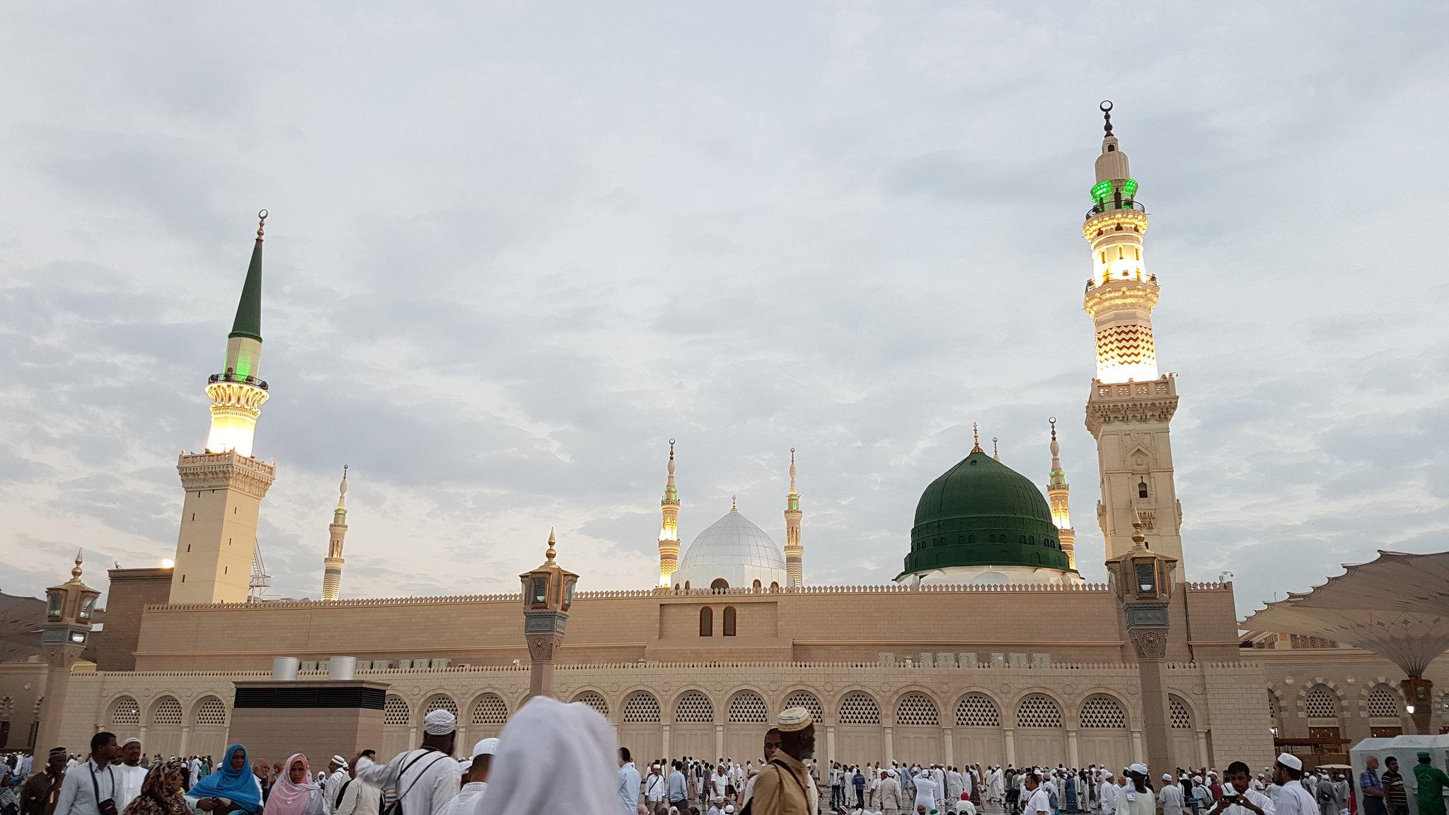 Authorised Hajj And Umrah Travel Agents