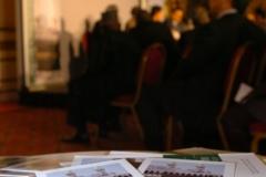 fco hajj delegation launch 2008 - flyers