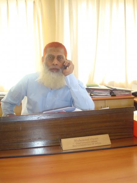 Hajj Committee India 2009 (4)