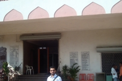 Hajj Committee India 2009 (1)
