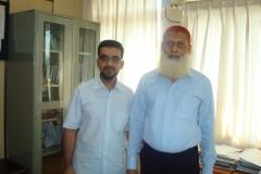 Hajj Committee India 2009 (2)
