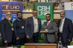British Hajj Delegation Medical Team