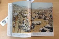 National Geographic 1953 - CBHUK