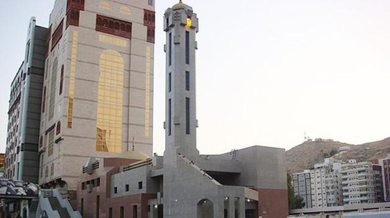 Masjid ul Jinn